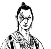 Kyogai portrait