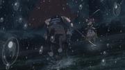 Ou Ki And Chou Katsu Confronts anime S2