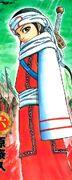 Kyou Kai portrait