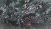 Kai Shi Bou Smashes His Way Through The Qin Army anime S2