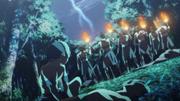 Young Ba Jio Living As A Wild Animal anime S1