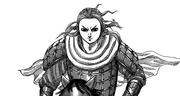 Gohoumei hair