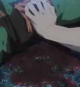 Bi Tou's Wounds anime S1