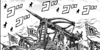 Siege Crossbows