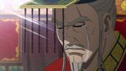 Sho Cries anime S1