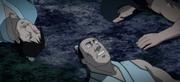 Kyou Ji, San Ka And Batsu Ken's Death anime S1