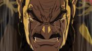 Shou Bun Kun Mourns Over Ou Ki's Death anime S1