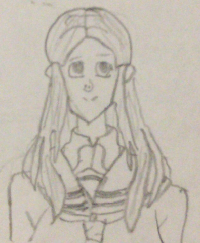 File:Sketch of Kazumi Gushiken by Plant Protecter.png