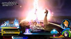Miracle Dance (Aqua) KHBBS