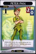 Peter Pan ADA-16