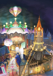 Fourth District (Art) KH3D
