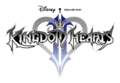 Kingdom Hearts II logo.png