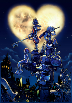 Promotional Artwork KH
