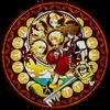 Station of Awakening- Sora 4 (Art) KHII