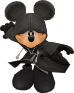 Mickey Mouse KHD