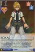 Roxas BoD-9