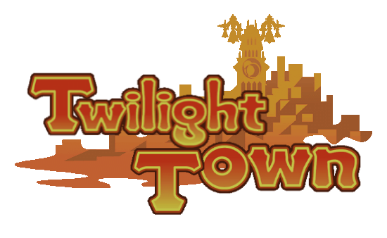 File:Twilight Town Logo KHCOM.png