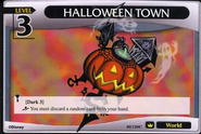 Halloween Town ADA-92