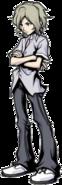 Joshua (Art) KH3D