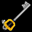Kingdom Key KHREC