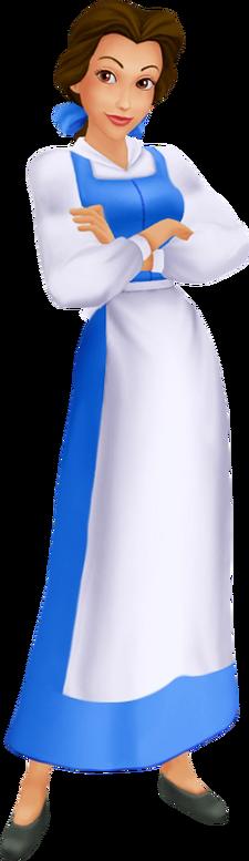 Belle KHII