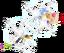 Moogle O' Glory (Upgrade 2) KHX