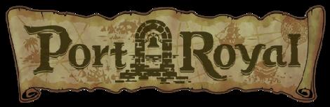 Port Royal Logo KHII