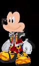 Mickey Mouse KHX