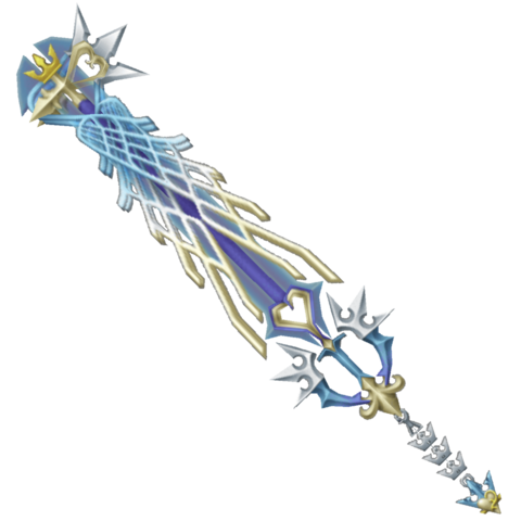 File:Ultima Weapon KHII.png