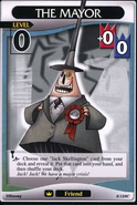 The Mayor ADA-8