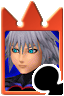 Riku Replica - A4 (card)