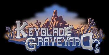 Keyblade Graveyard Logo KHBBS
