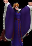 The Queen KHBBS