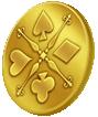 Medal KHII