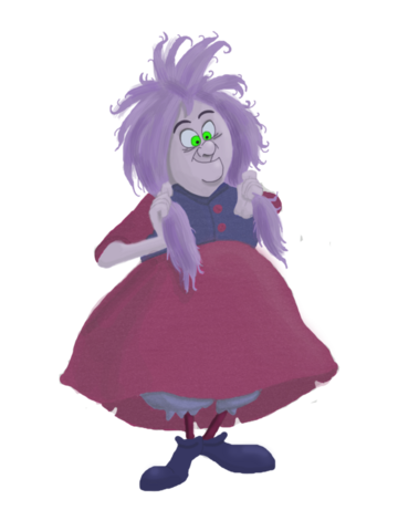 File:Mad madam mim by aerie faerie-d4ihz2i.png