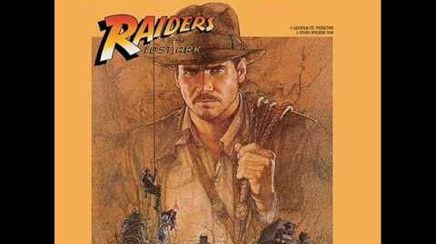 The Raiders March