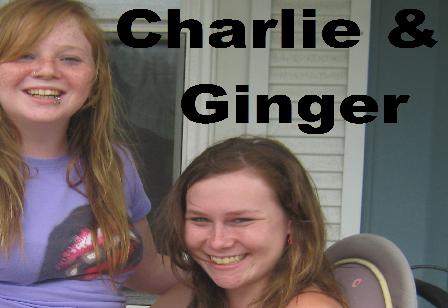 Charlie & Ginger2