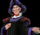 Judge Claude Frollo (KH: ITHOTCR)