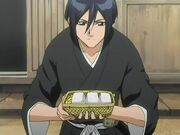 Kyousuke food