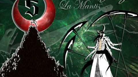 Bleach movie 2 ost - treachery