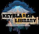 Keyblader's Library