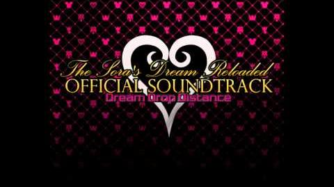 .43. — L'Impeto Oscuro — KINGDOM HEARTS 3D -Dream Drop Distance- - Original Soundtrack