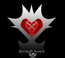 Kingdom Hearts: X