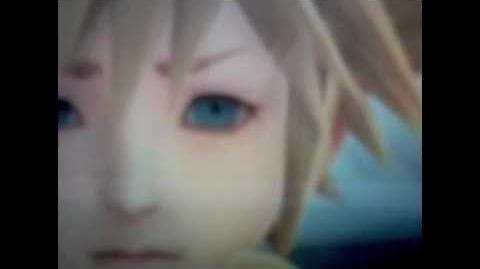 KH Re Chain of Memories Opening