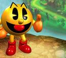 Pac-Man (KHIII) (HPR1)