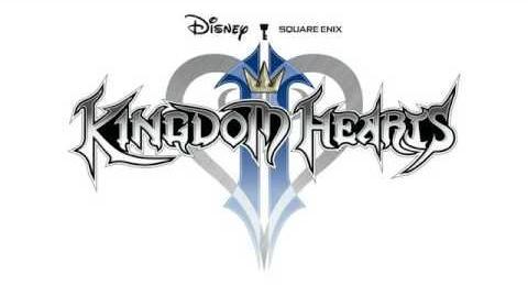 Vim and Vigor Kingdom Hearts II Music Extended