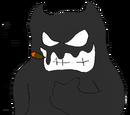 Phantom Blot (KH: F)