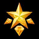 Staff Icon Razgriz 2K9