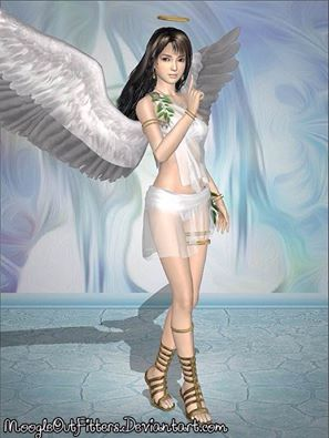 Angel Rinoa