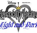 Kingdom Hearts Light and Dark